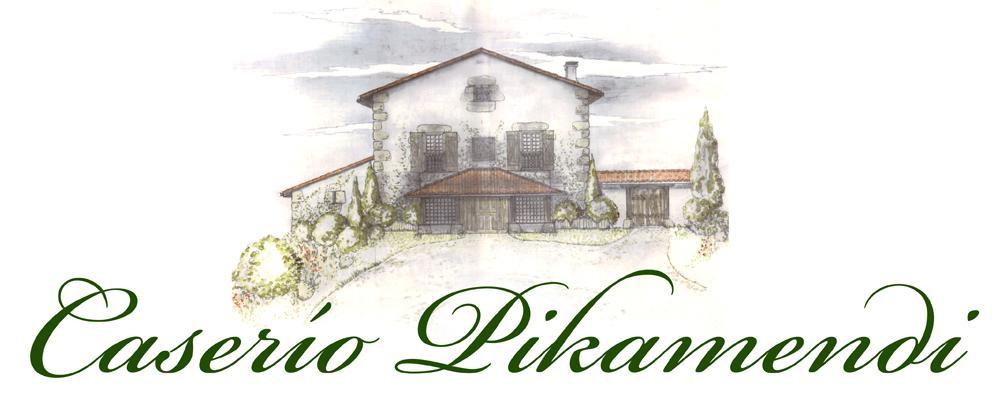 Caserio Pikamendi